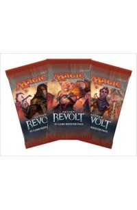 Aether Revolt 3 Boosters