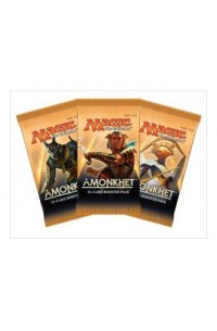 Amonkhet Revolt 3 Boosters