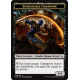 # 208 Sunscourge Champion Token