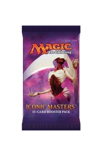 Iconic Master Booster