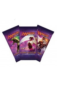 Iconic Master 3 Boosters