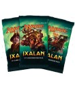 Ixalan 3 Boosters