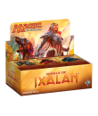Rivals of Ixalan Display