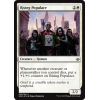 # 29 Rising Populace