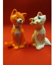 Aristocats - Set par Tom O`Malley & Duchesse
