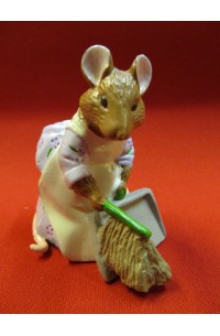 Beatrix Potter 1 Hunca Munca Mouse