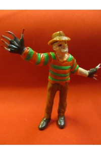Supermonsters 24 av 24 Freddy Krueger