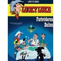 Lucky Luke nr 88 Farbröderna Dalton (2015) Albumförlaget