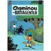Chaminou - Kattagenten 1980