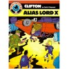 Clifton nr 3 Alias Lord X 1983
