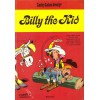 Lucky Luke nr 7 Billy the Kid (1972) 1:a upplagan