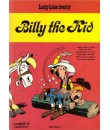 Lucky Luke nr 7 Billy the Kid (1973) 2:a upplagan