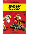 Lucky Luke nr 7 Billy the Kid (1987) 4:e upplagan