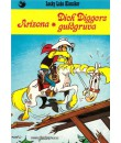 Lucky Luke nr 36 Arizona Dick Diggers guldgruva (1979) 1:a upplagan