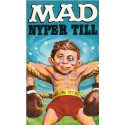 Mad Pocket nr 22 MAD nyper till (1969) 1:a upplagan