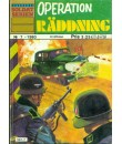 Soldatserien 1980-7 Operation räddning
