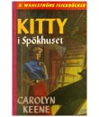 Kitty i Spökhuset (708-709) 1976
